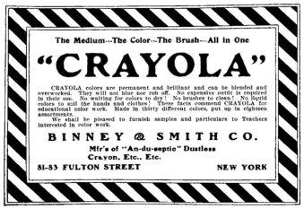 Crayola1905