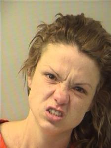 Carrie Amanda Richburg, 30, fraud, Aug. 10