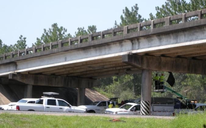 Repair-bridge