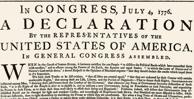 US-original-Declaration