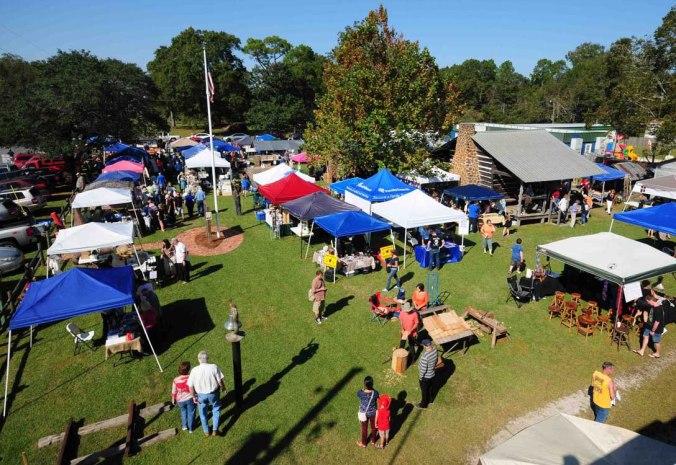 2017 Baker Heritage Day festival Nov. 4, 2017