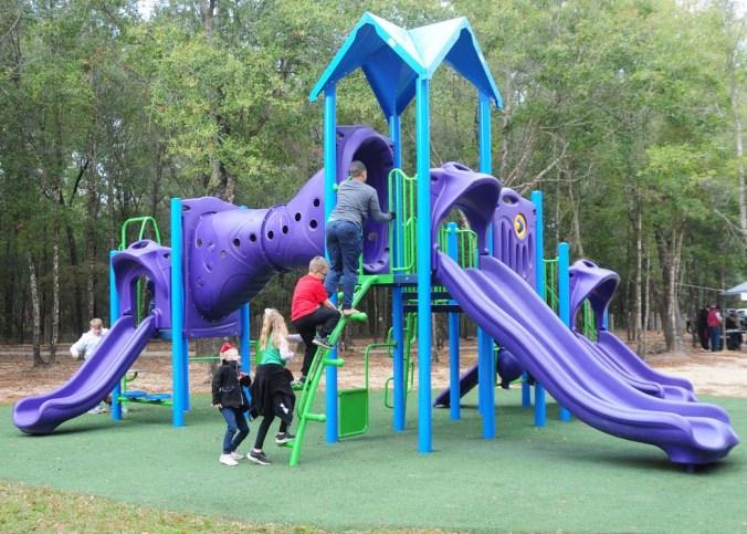 Playground7983