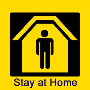 Stay-a-home
